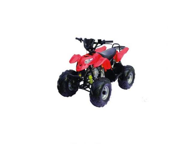 QUAD V-RAPTOR 125 R7