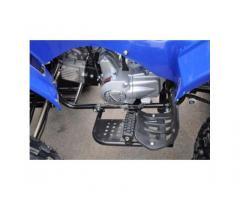 Quad Warrior Racing 125cc R8