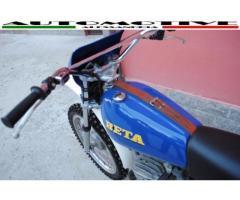 BETA GS 250 GS 250 Regolarità