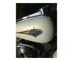 HARLEY Electra Standard FLHT anno 1999