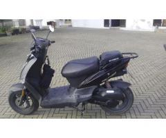 KYMCO Agility Scooter cc 50