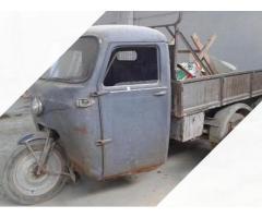 Moto Guzzi - Ercole
