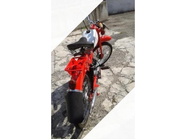 Moto Morini Altro modello - Anni 70
