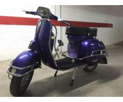 Vespa Piaggio 150 1967