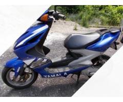 Yamaha Aerox 50 - 2002