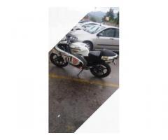 Aprilia RS 50 - 2007