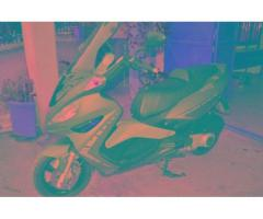 MALAGUTI Madison 250 Scooter cc 250