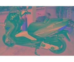 MALAGUTI Madison 250 Scooter cc 250