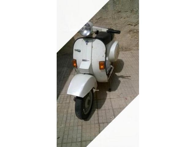 Piaggio Altro modello - 1984