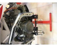 WT MOTORS  XX tipo veicolo Minimoto cc 150