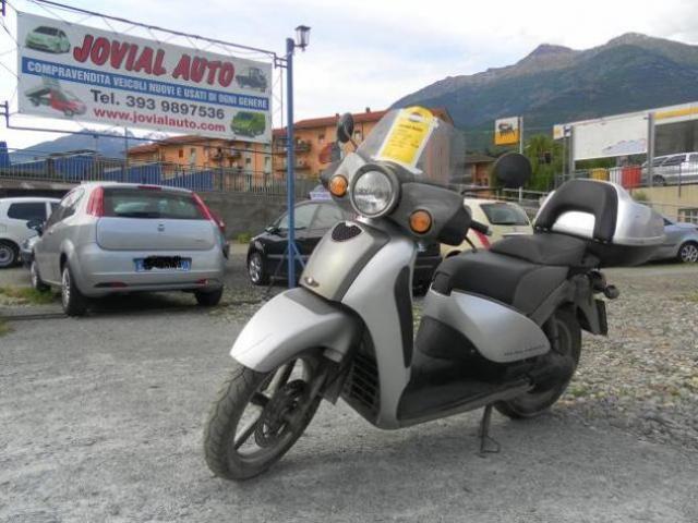 Aprilia Scarabeo 200 - 2002