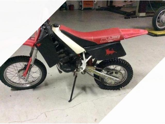 Malaguti Altro modello - 2000