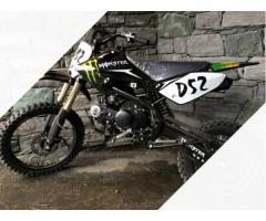 Pit bike 125
