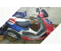Aprilia SR 50 - 2003