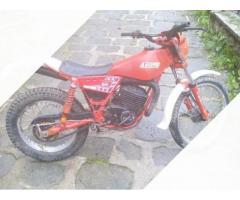 Fantic Motor 240 fm450- 1983