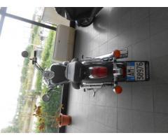 Honda VT 750 Shadow ( Pari al nuovo ).