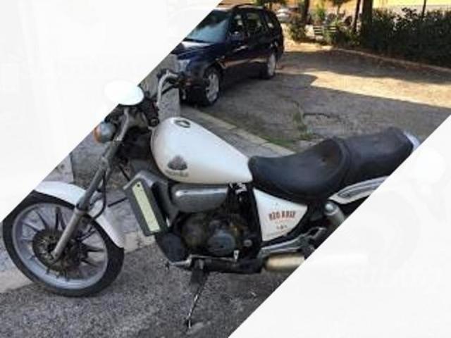 Aprilia Altro modello - 1990
