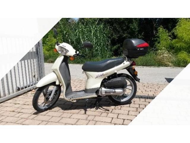 Honda SH 50 - 1997