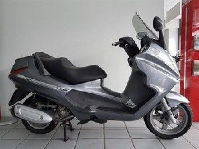 Scooter Piaggio X8 125CC