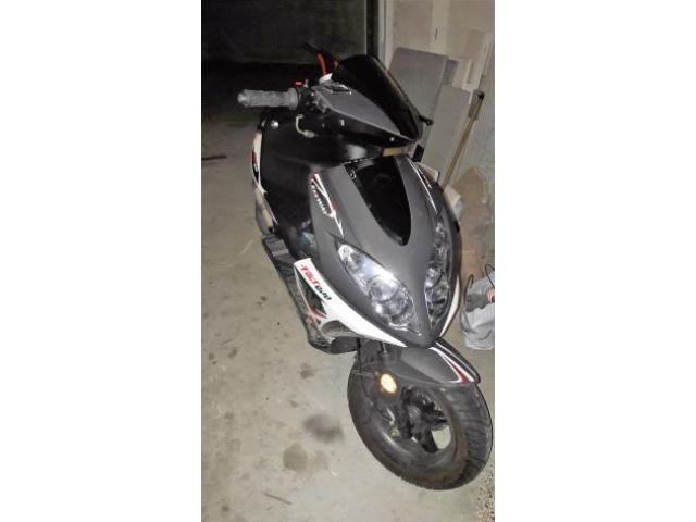 VENDO SCOOTER KEEWAY MODELLO FACT EVO 50 CC 2T