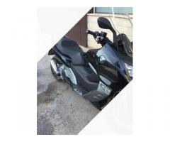 Bari BMW moto