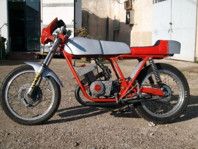 BENELLI 250CC