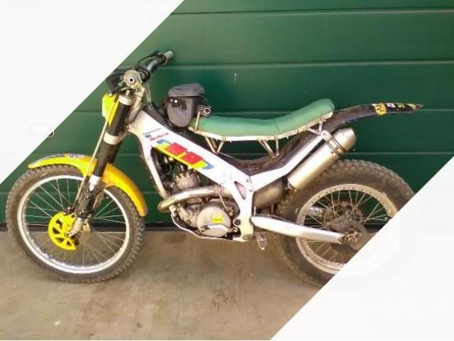 Beta Altro modello - 2009