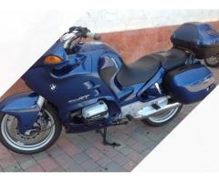 Bmw r 1100 rt - 1997 2.700