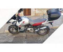Bmw r 1150 gs - 2002