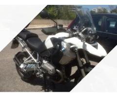 Bmw r 1200 gs - 2008