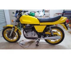 Ducati Desmo Sport 1977