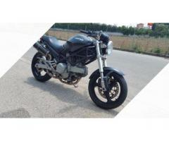 Ducati Monster 400 2005 32 kw patente A2