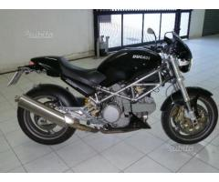 Ducati Monster Matrix 620 anno 2004