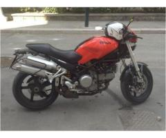 DUCATI Monster tipo veicolo Naked cc 803