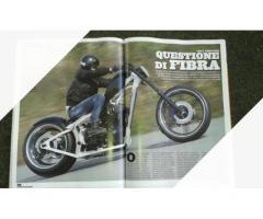 Harley-Davidson Special Chopper