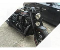 Harley-Davidson V-Rod - 2011