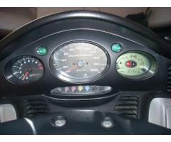 Honda 600 Silver Wing - 2001