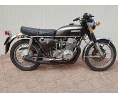 Honda CB 750 four K2 funzionante 100 % - anno1974