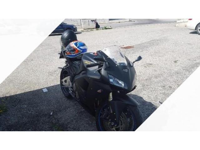 Honda CBR 600 - 2006