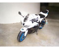 HONDA CBR 600 Sportive cc 600