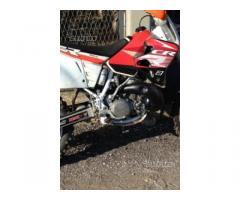 HONDA CRE Cross cc 250