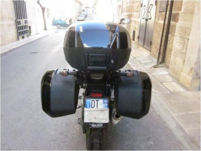HONDA CR tipo veicolo Gran Turismo cc 800