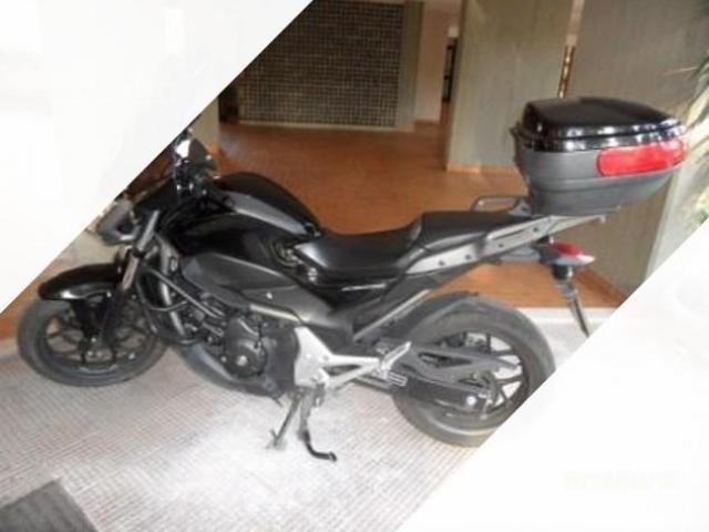 Honda NC 700S - 2013