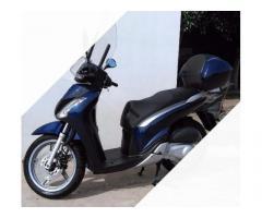 Honda SH 150 - 2010
