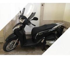 Honda SH 300 - 2016