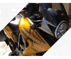 Honda transalp xl 700 08 perfetta