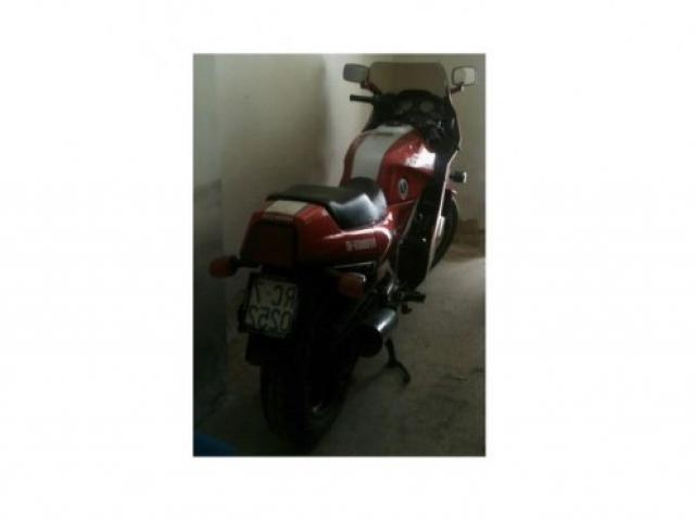 HONDA Vf tipo veicolo Sportive cc 1000