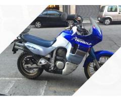 Honda XL 650 V Transalp - 1991