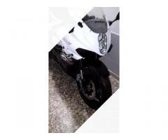 Hyosung GT 250 R - 2011