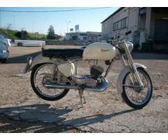 ISOMOTO 125CC SPORT.